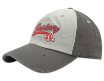 Red Sox Nike gray tailsweep hat