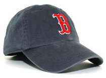 Red Sox MLB franchise hat
