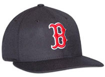Red Sox New Era authentic hat