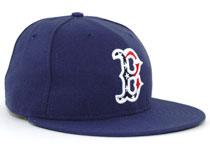 Red Sox stars and stripes hat