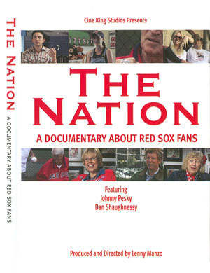 The Nation: A Documentary About Red Sox Fans