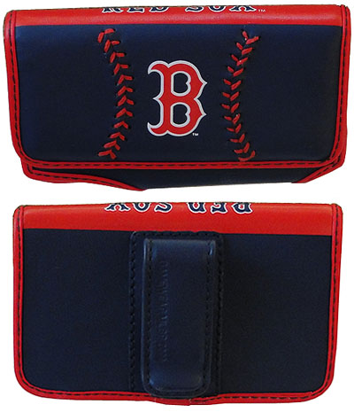 Red Sox smartphone case