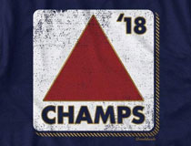 Champs sign t-shirt