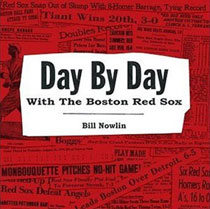 Day by Day with the Boston Red Sox book