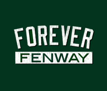 Forever Fenway shirt