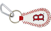 Red Sox key chain