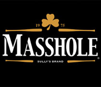 Masshole stout shirt