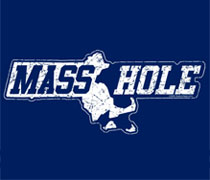 Original Mass Hole shirt