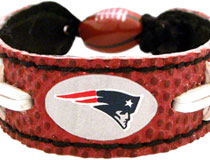 New England Patriots fan shop