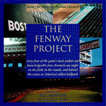 Fenway Project book