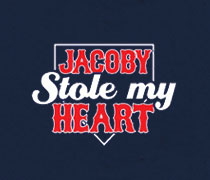 Jacoby Stole My Heart shirt
