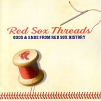 Red Sox Threads: Odds & Ends From Red Sox History